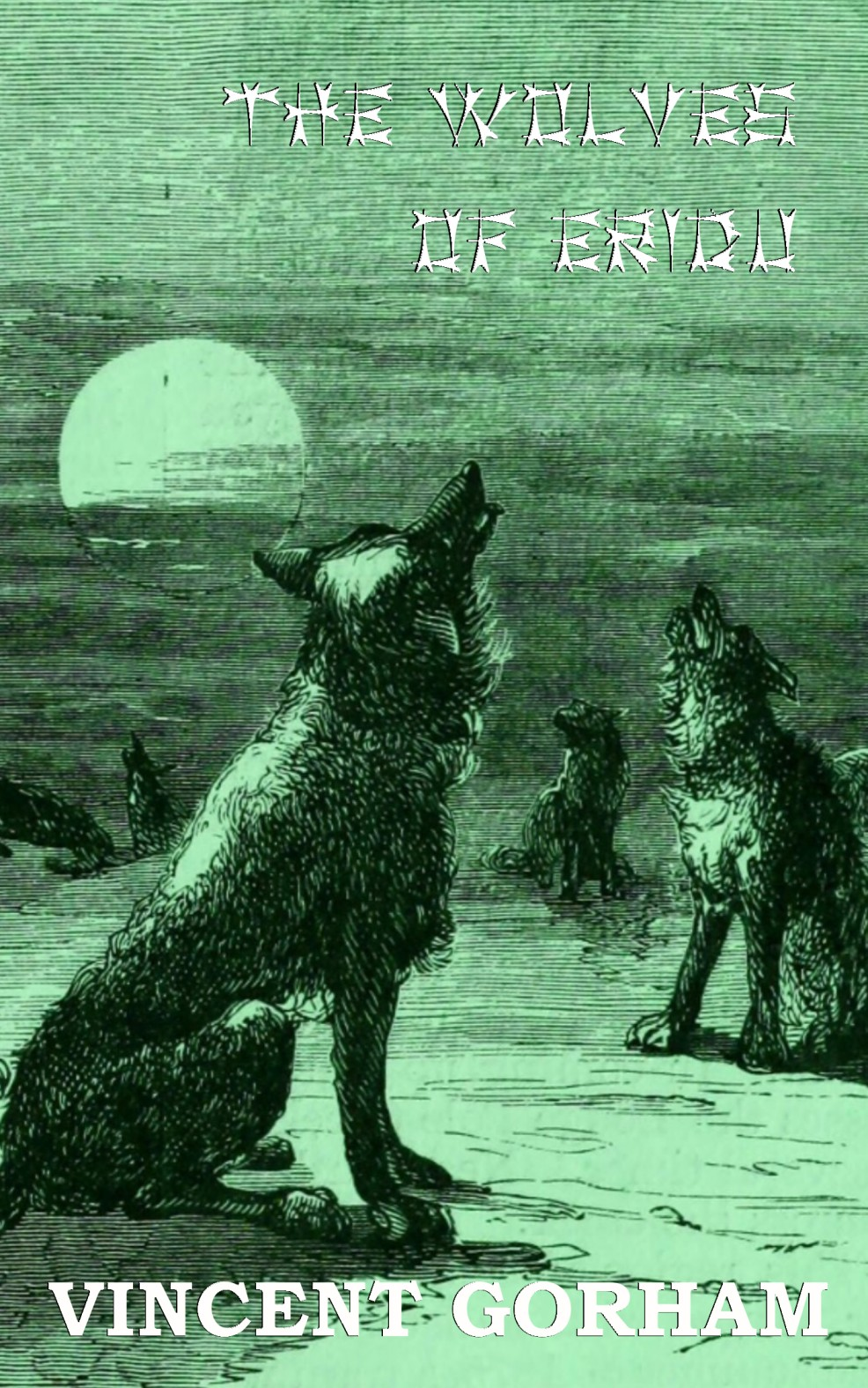 the wolves of eridu